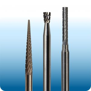 Hand Piece Solid Carbide Bur
