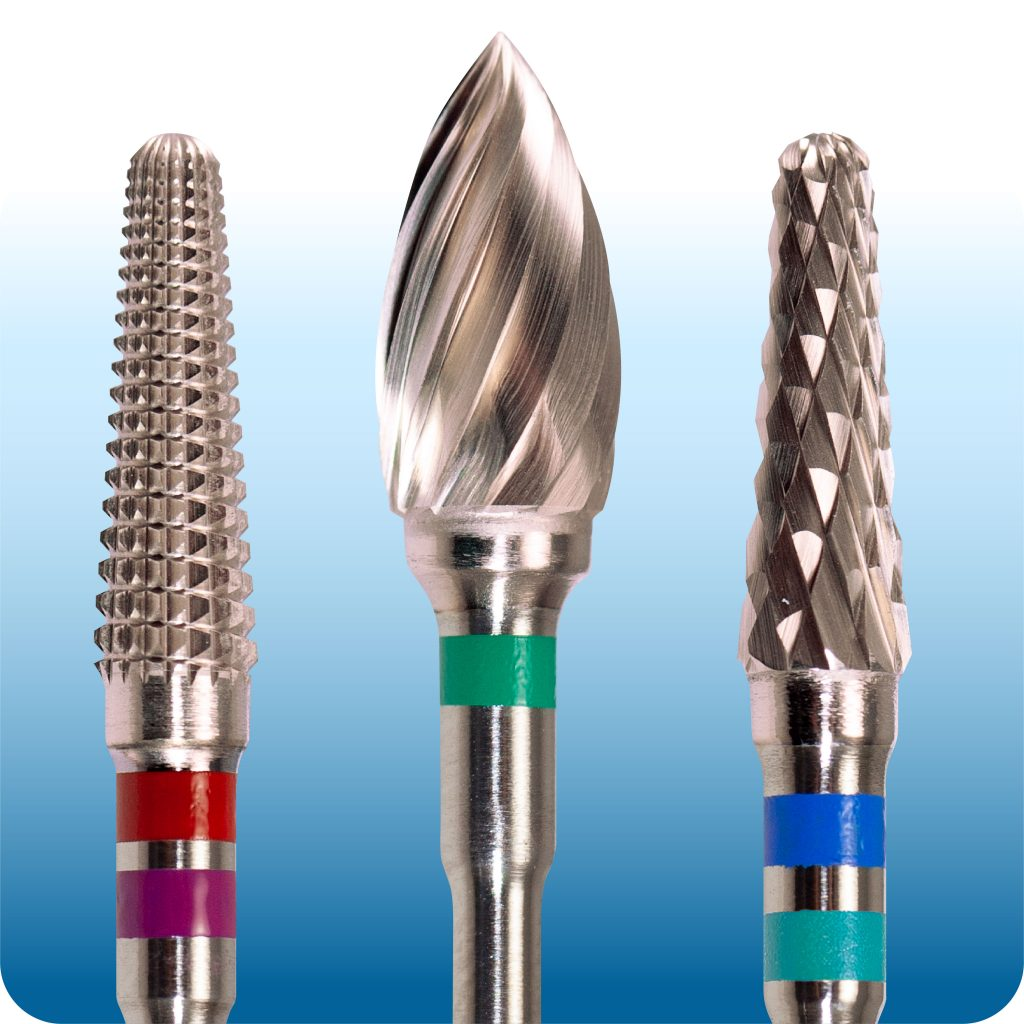 Dental ISO Burs