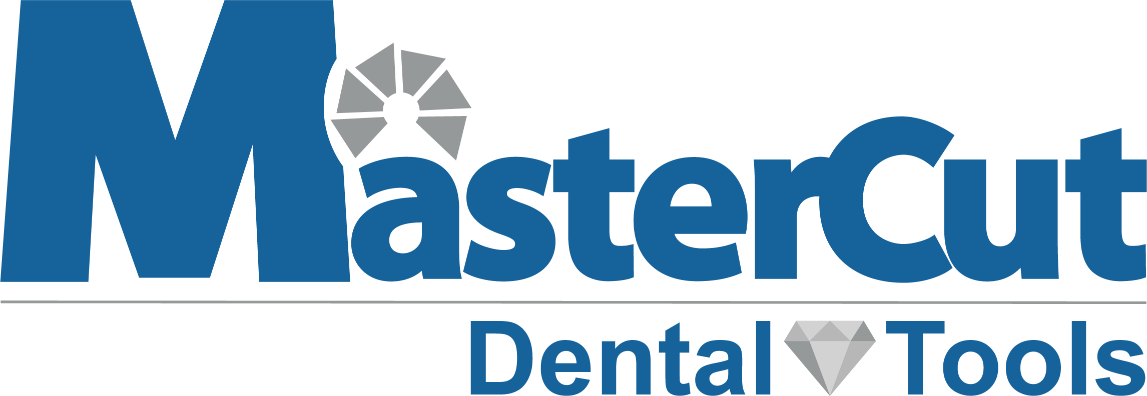 Mastercut Dental Logo