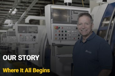 Our Story - Where it begins